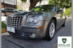 1 Chrysler 300C 3.5 AT